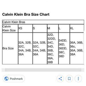 acb9f9ffe0b34d Calvin Klein Underwear Intimates   Sleepwear - Calvin Klein Hashtag  Triangle Bralette in Pink